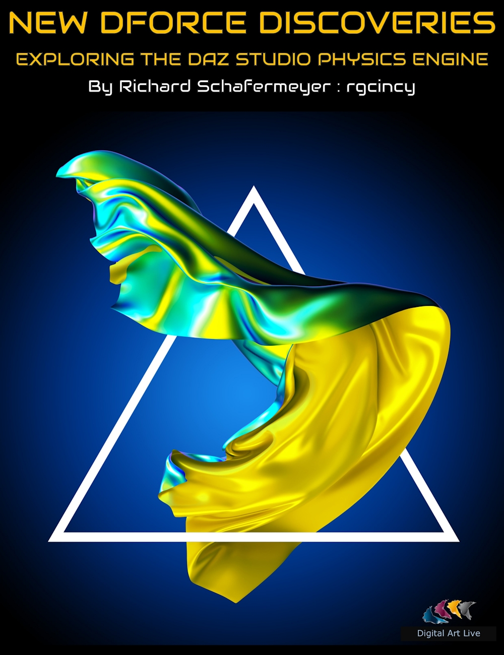 New dForce Discoveries by: Digital Art Live, 3D Models by Daz 3D
