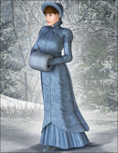 Sensibility Expansion 2 by: Ravenhair, 3D Models by Daz 3D