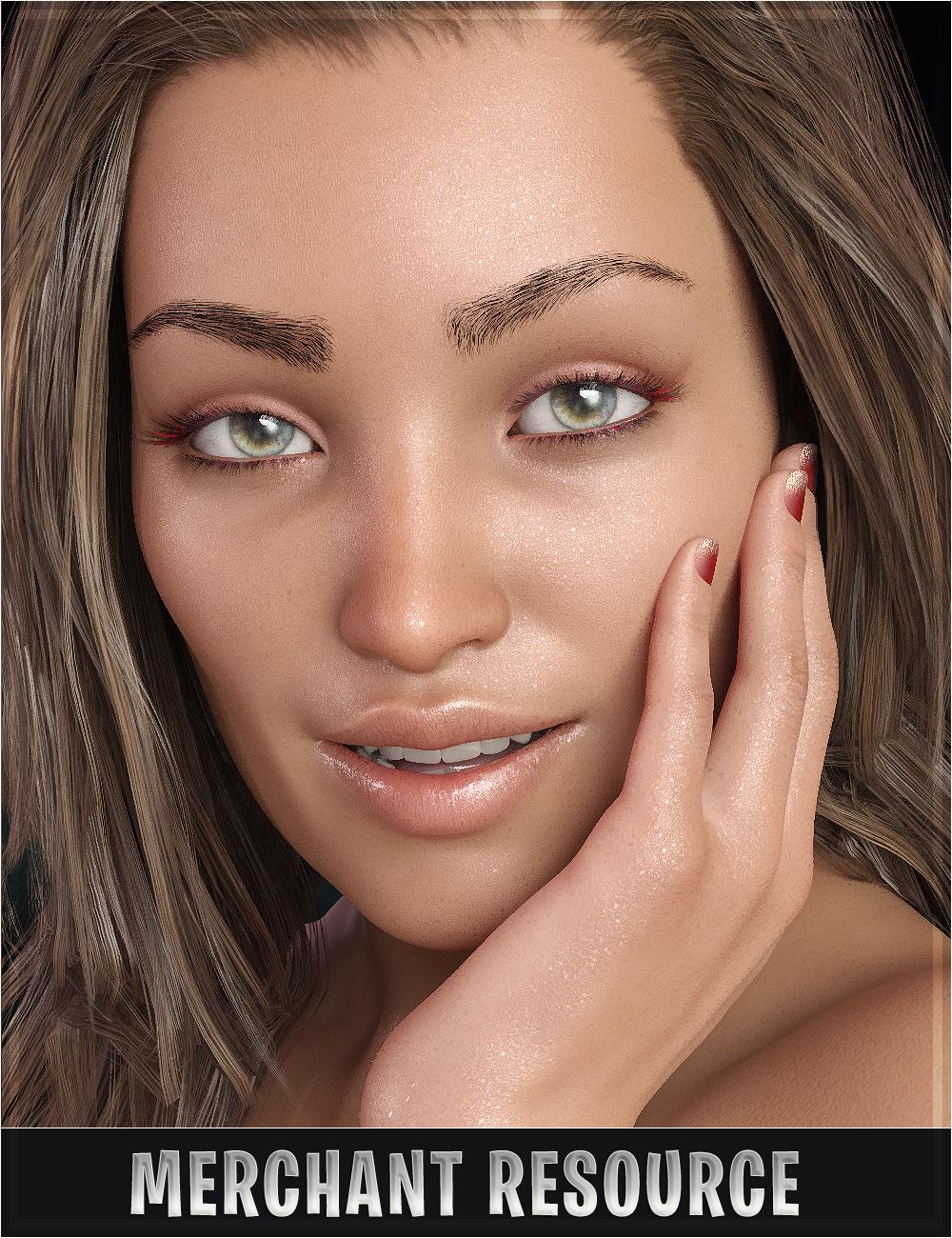 Stardust Glitter Salon by: SR3OziChick, 3D Models by Daz 3D