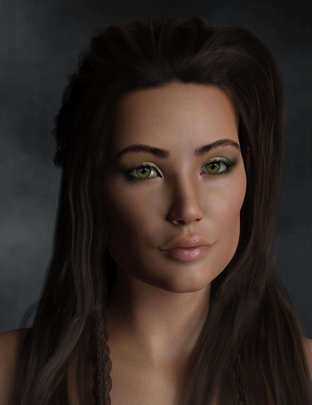 Dysis for Ellithia 8 by: OziChickSR3, 3D Models by Daz 3D