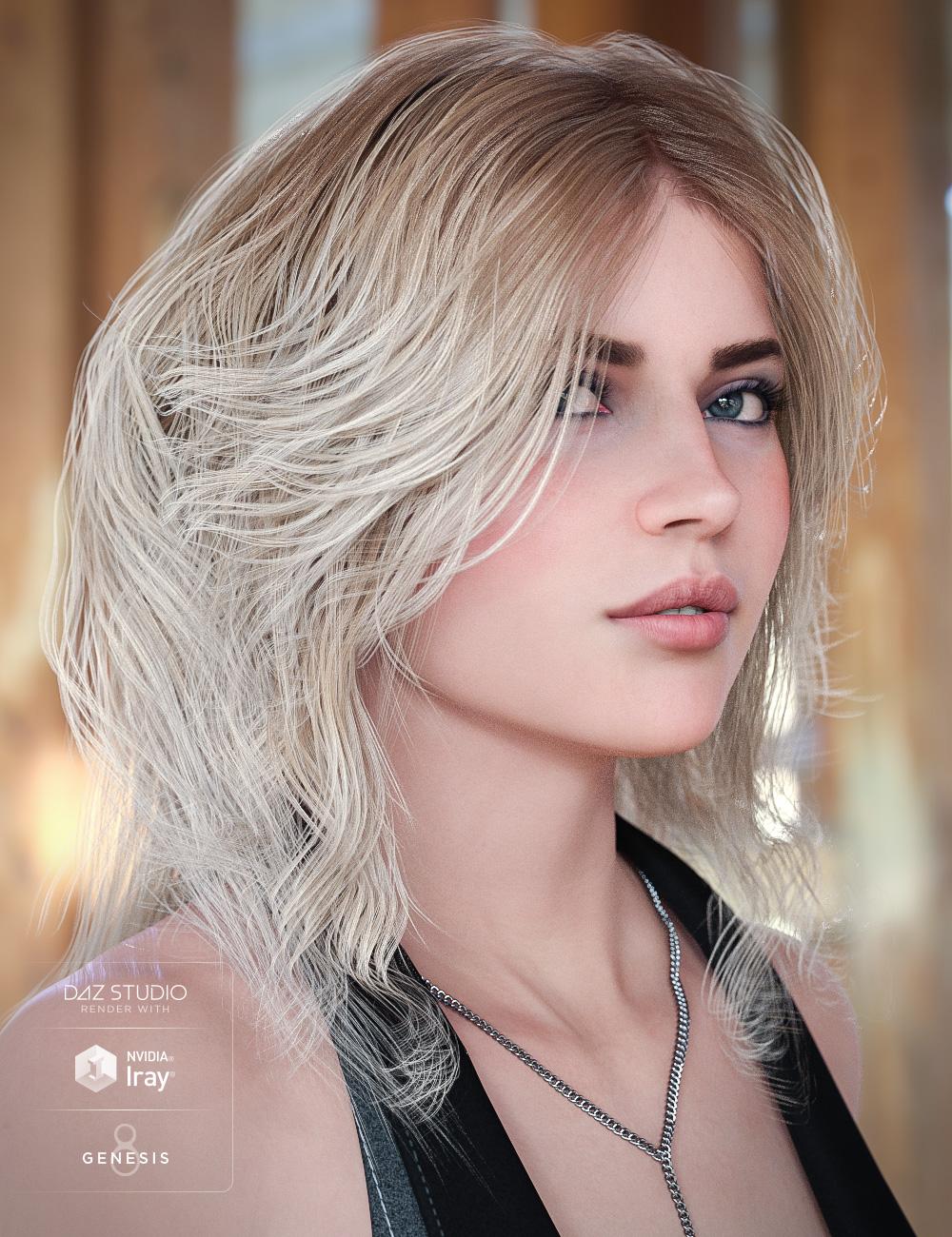 Colors for Geo Hair by: goldtassel, 3D Models by Daz 3D