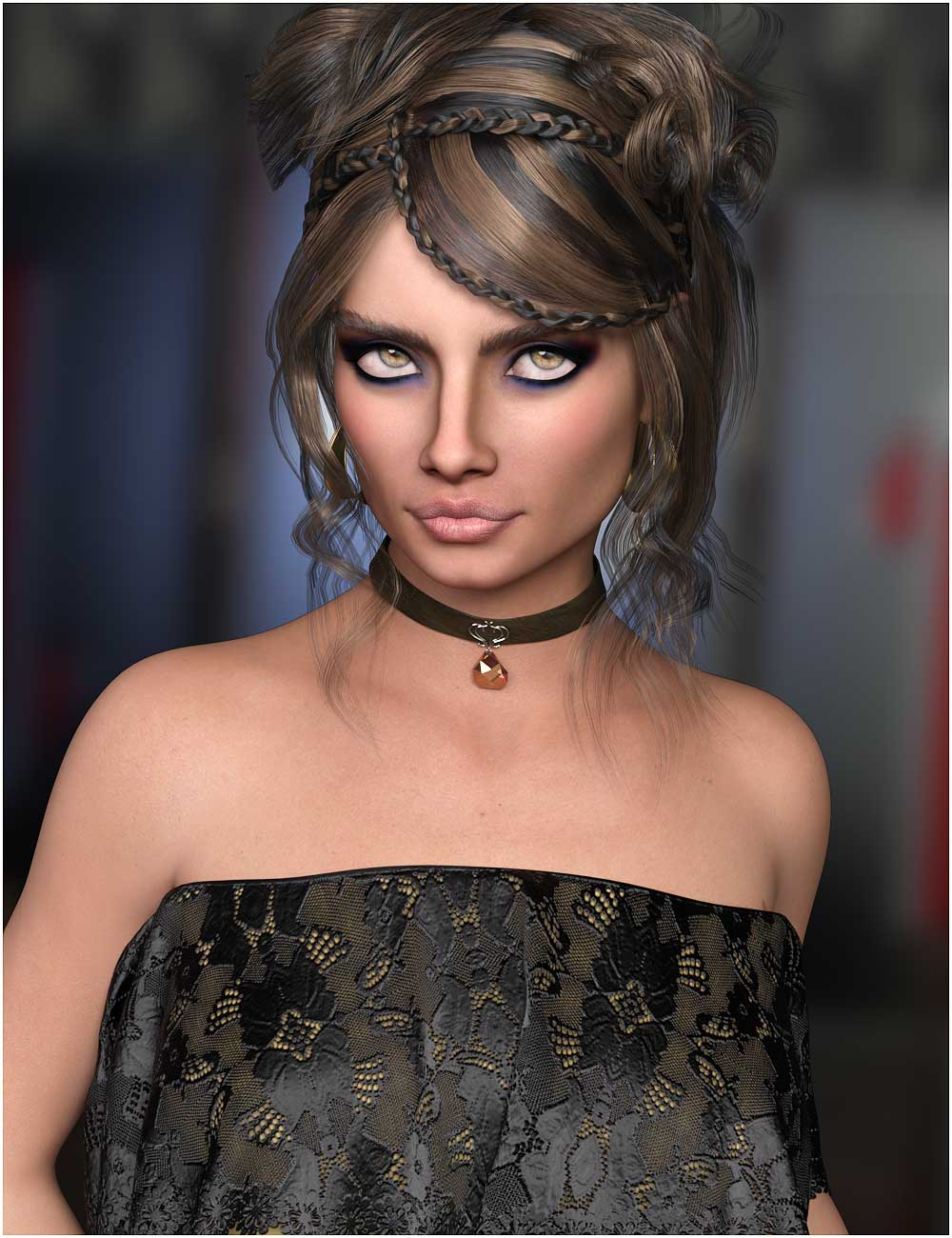 Marina For Gabriela 8 by: Belladzines, 3D Models by Daz 3D
