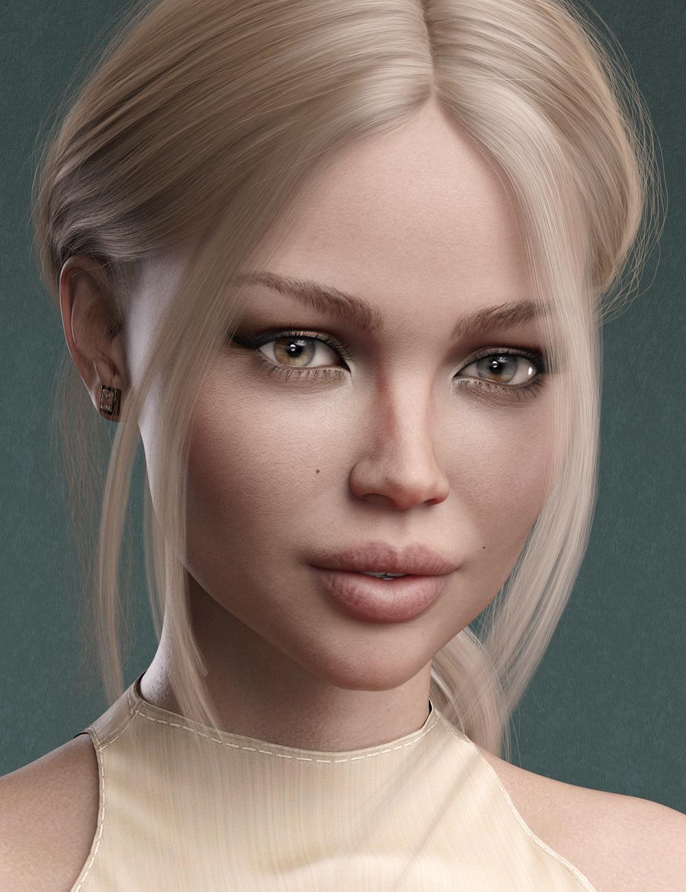 Norina HD for Genesis 8 Female by: Emrys, 3D Models by Daz 3D