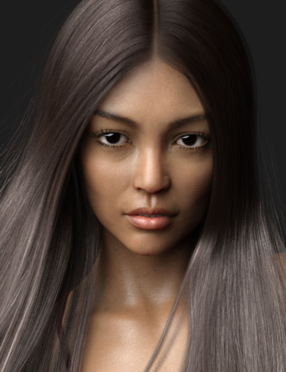 Louisiana HD for Genesis 8 and Darcy 8 by: Mousso, 3D Models by Daz 3D