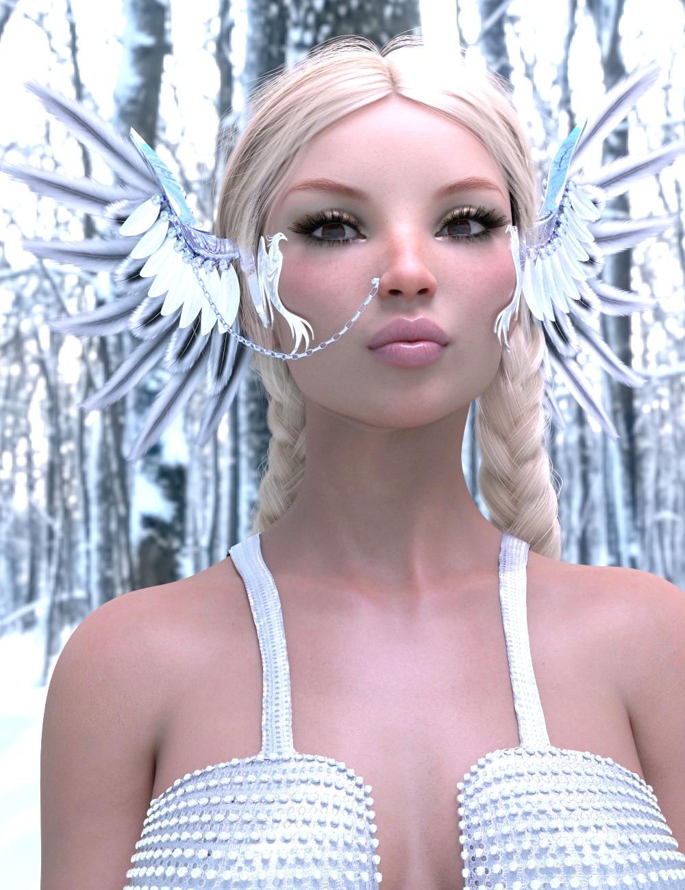 Elaborate Jewelry Vol 1 by: ParallaxCreatesParallaxCreates, 3D Models by Daz 3D