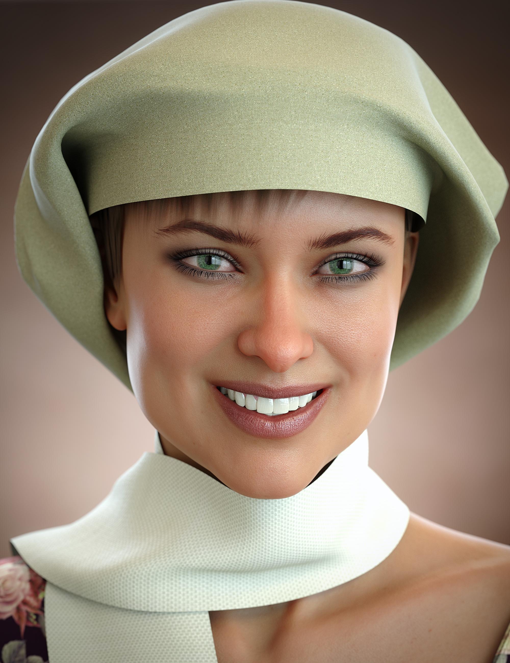 CJ 8 Starter Bundle by: , 3D Models by Daz 3D