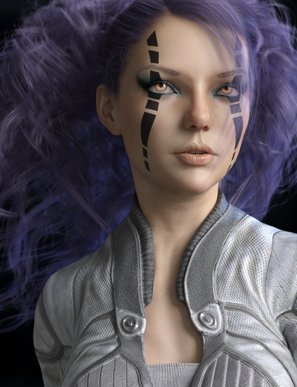 RY Alison for Victoria 8 by: Raiya, 3D Models by Daz 3D