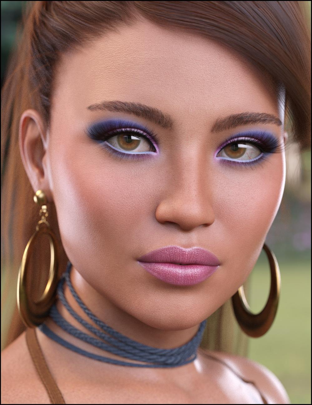 Devery for Alawa 8 by: JessaiiRaziel, 3D Models by Daz 3D