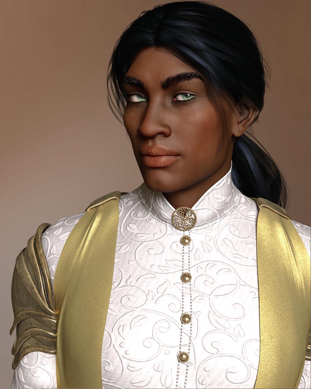 Astraeus for Ashan 8 by: TwiztedMetal, 3D Models by Daz 3D