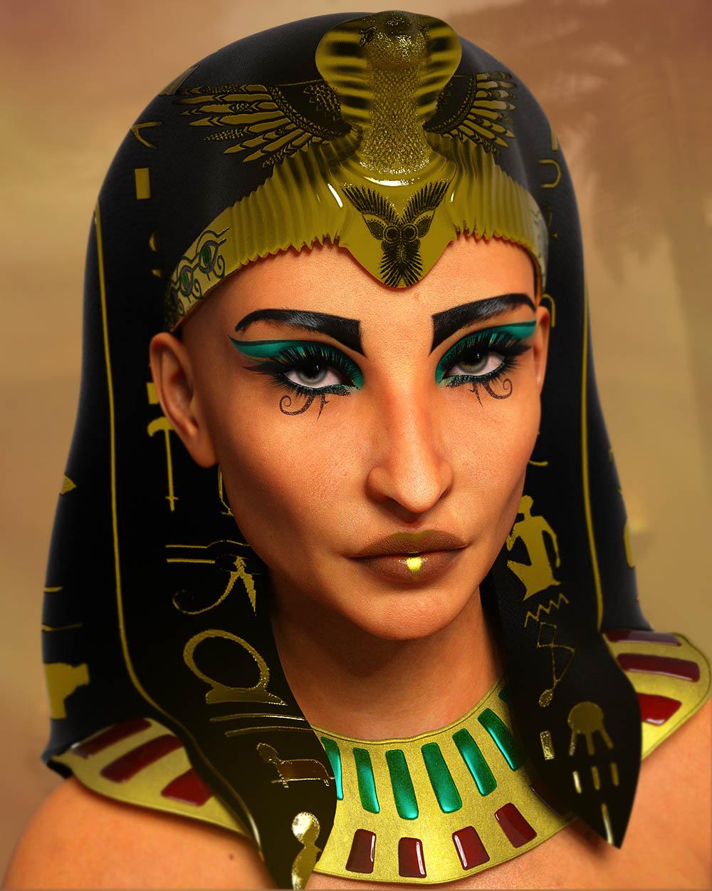 Nailah for Genesis 8 Female by: TwiztedMetal, 3D Models by Daz 3D