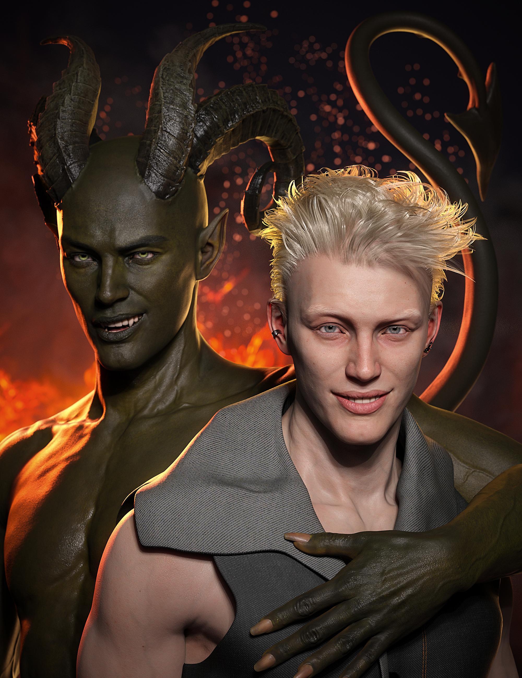Torment 8.1 by: , 3D Models by Daz 3D