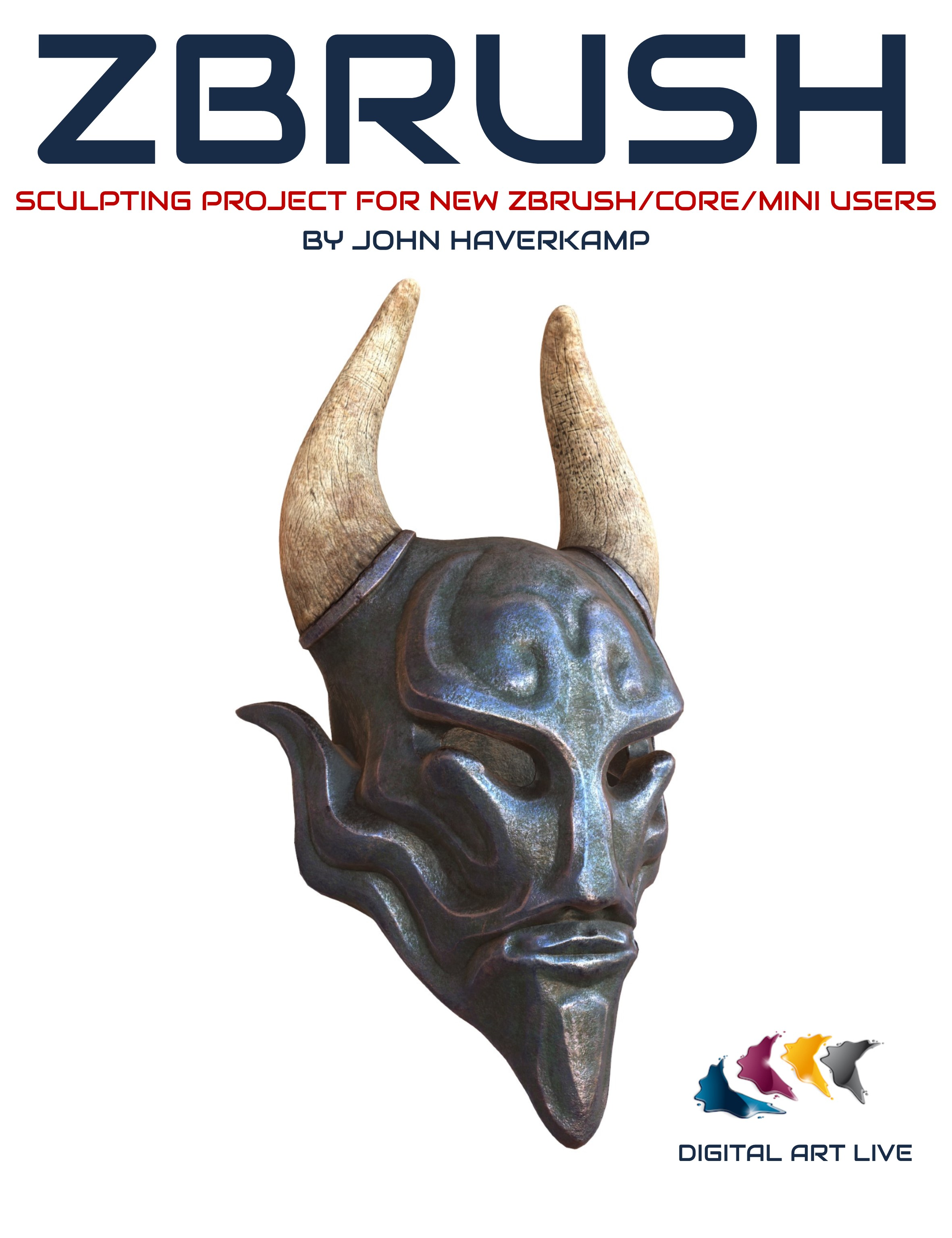 ZBrush Sculpting Project for ZBrush, ZBrush Core and ZBrush Mini by: Digital Art Livemagbhitu, 3D Models by Daz 3D
