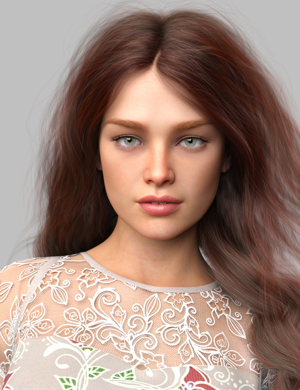 Beatriche HD for Genesis 8 Female by: Mousso, 3D Models by Daz 3D