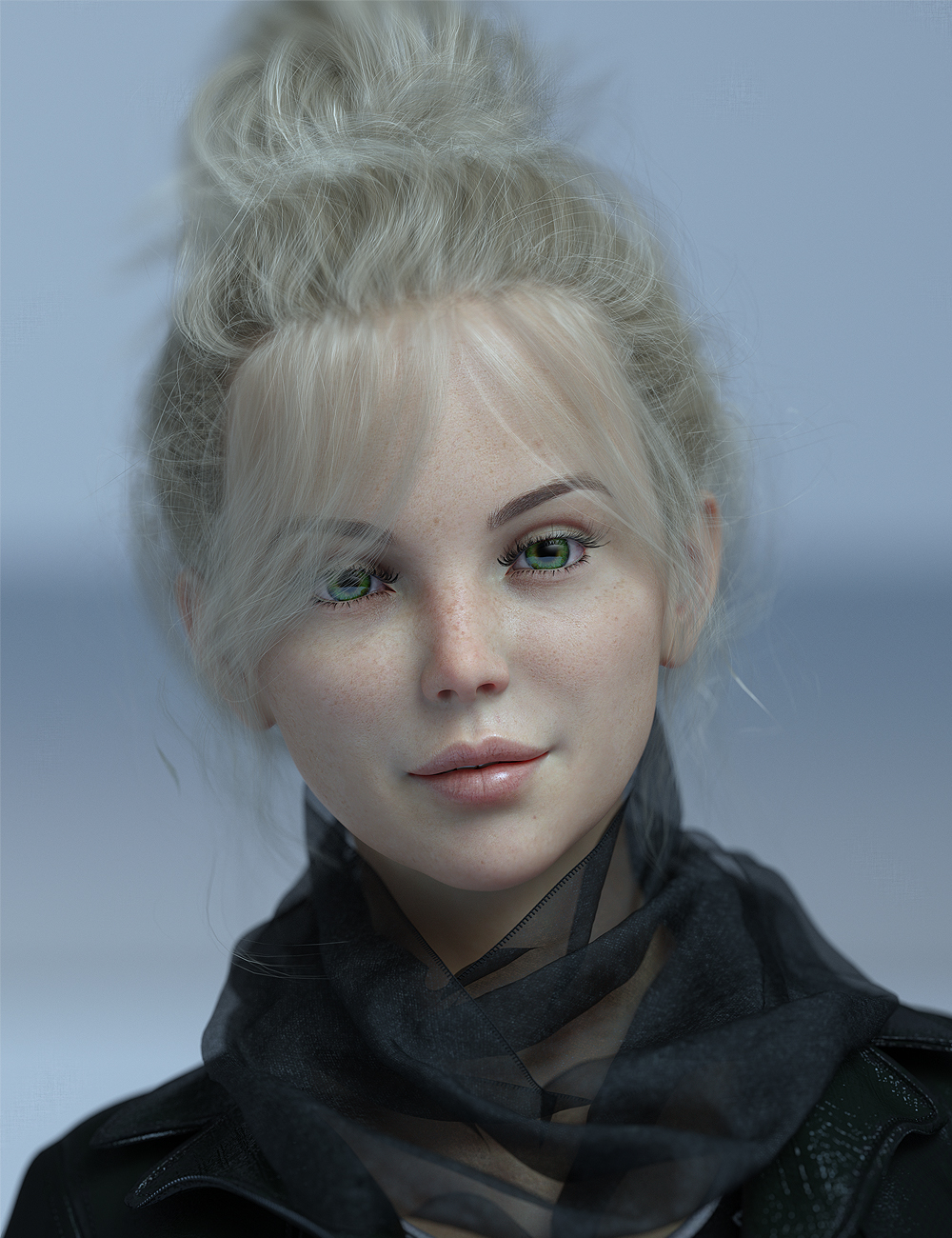 MR Celiny for Genesis 8 Female by: Marcius, 3D Models by Daz 3D