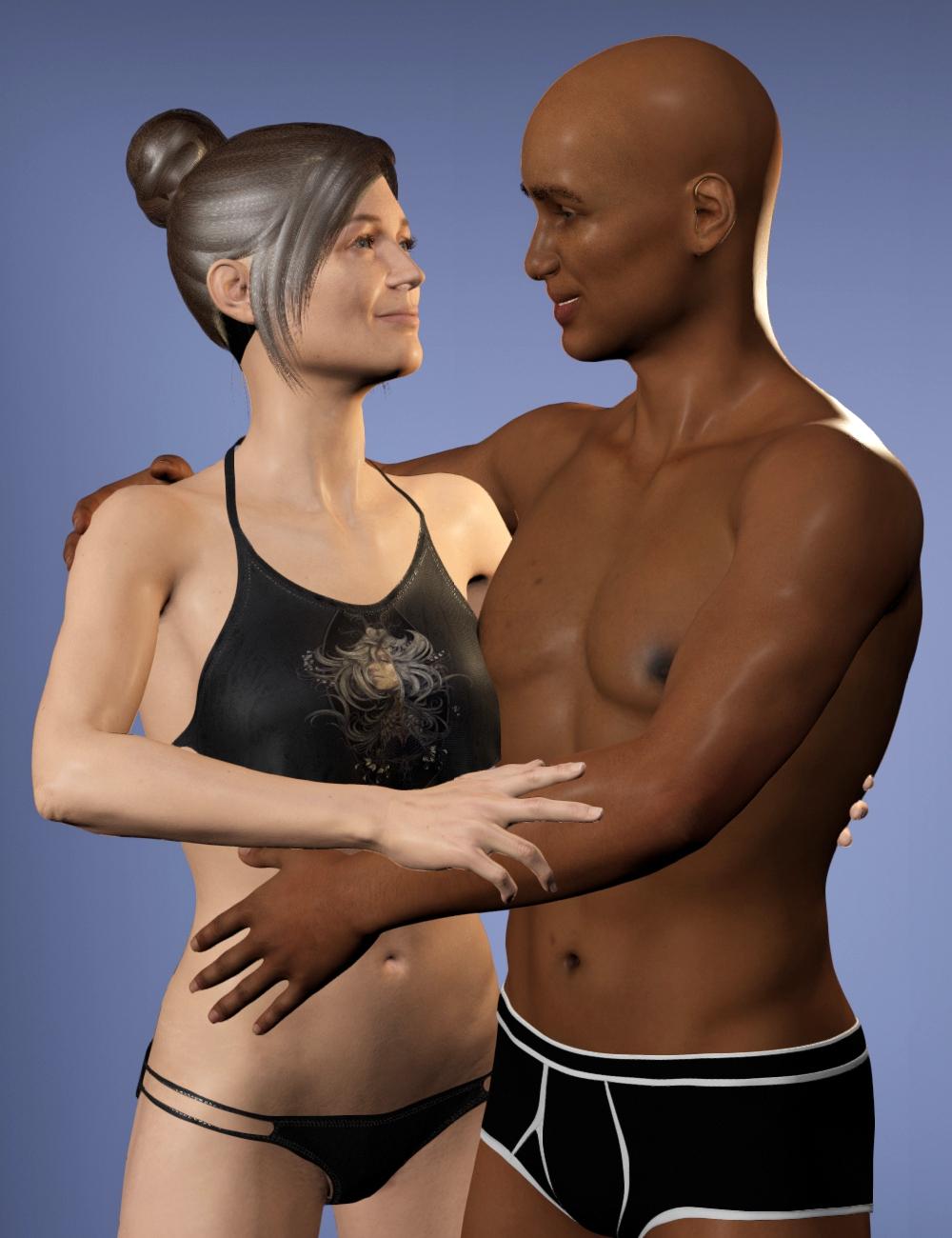 SF Beautiful Skin Filament by: SickleyieldFuseling, 3D Models by Daz 3D