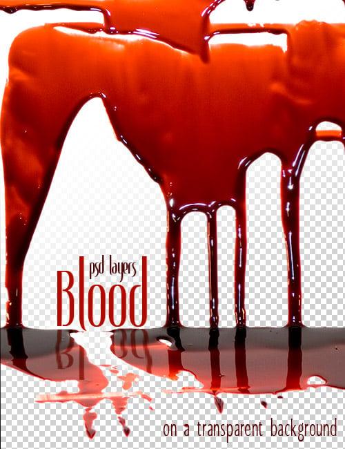 Ron's Blood by: deviney, 3D Models by Daz 3D
