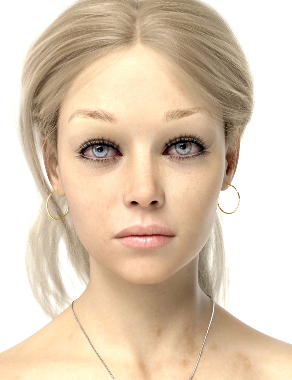 Ludovica HD For Genesis 8 Female by: iSourceTextures, 3D Models by Daz 3D