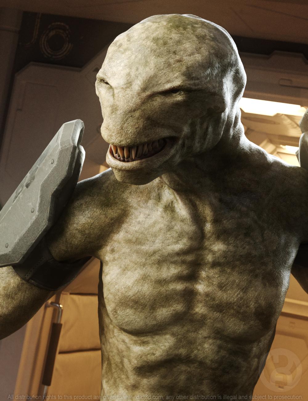 Leiomano for Genesis 8 Male by: RawArt, 3D Models by Daz 3D