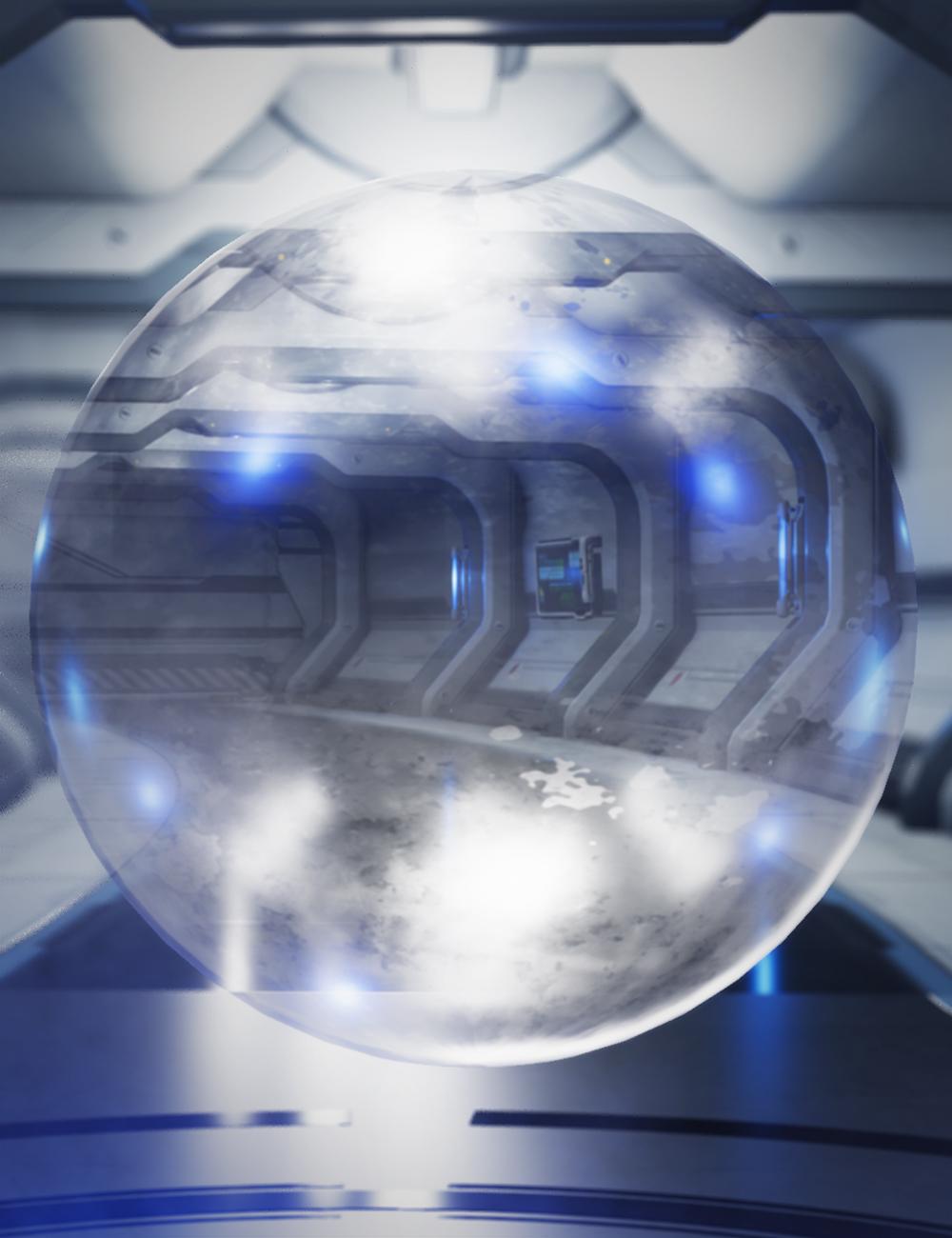 Glass for Filament by: KindredArts, 3D Models by Daz 3D