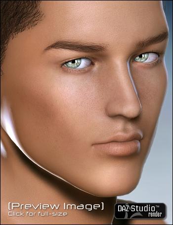 LR Jayden for M4 by: Liquid Rust, 3D Models by Daz 3D