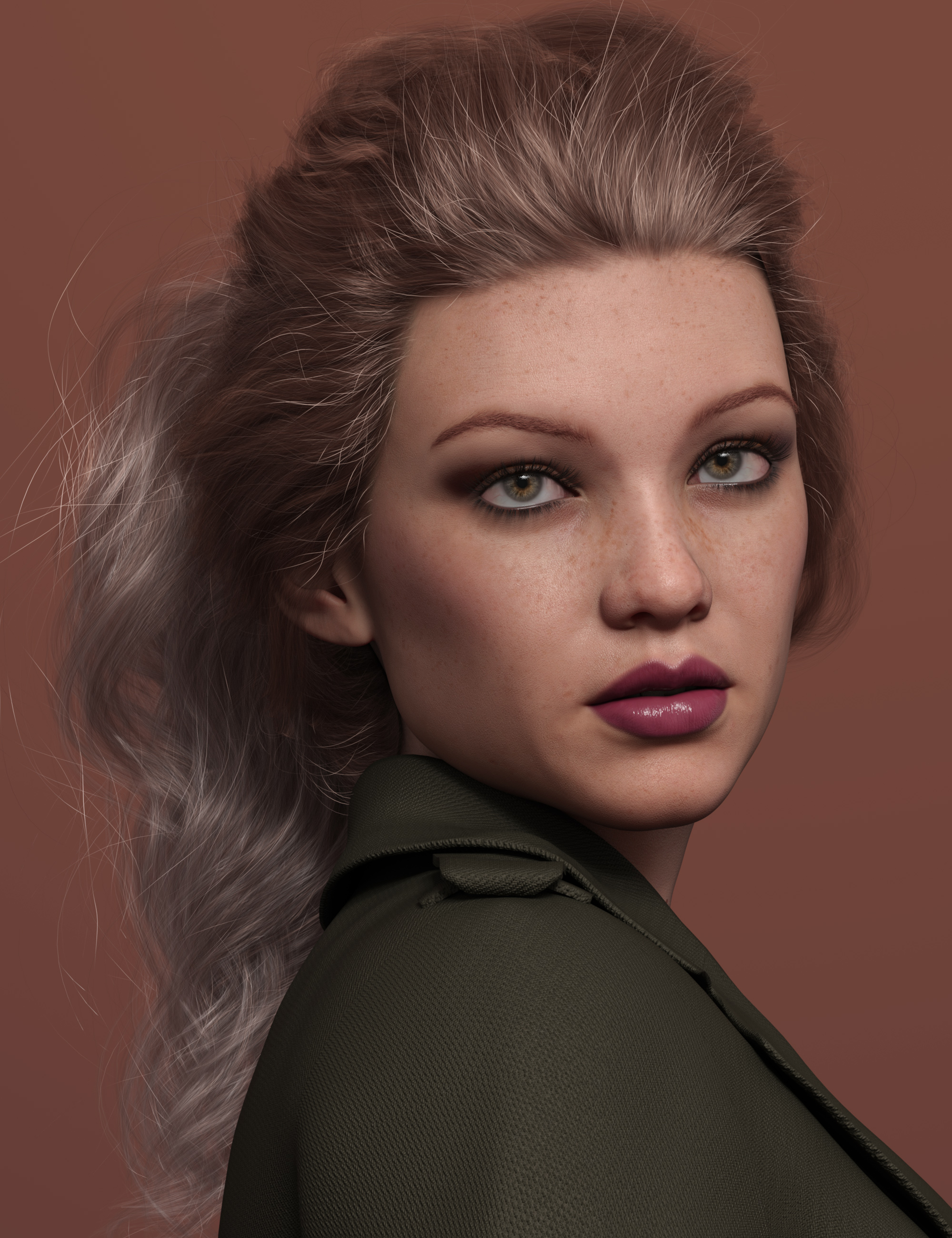 2021-07 Hair Texture Expansion by: outoftouch, 3D Models by Daz 3D