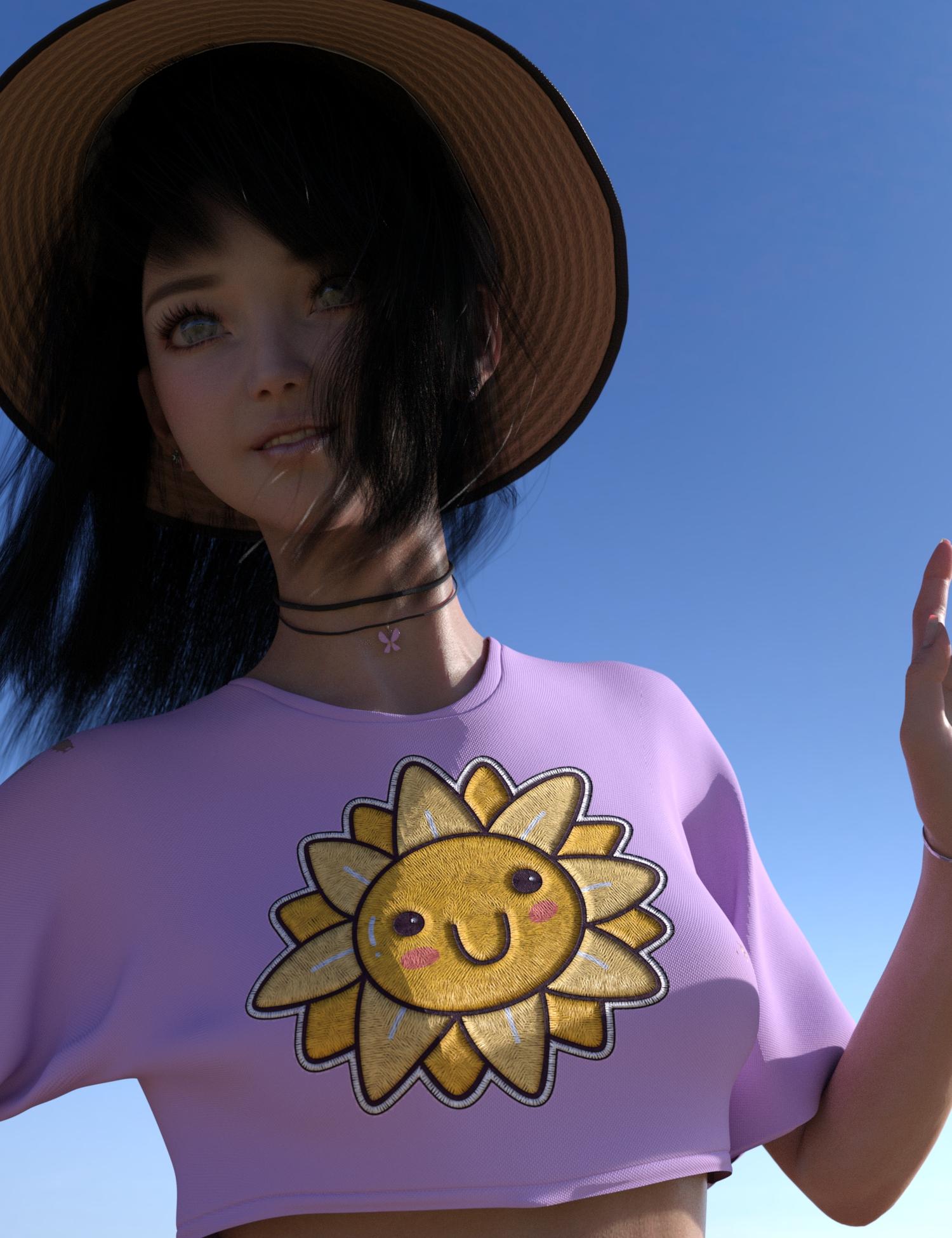 Merchant Resource: Fashion Patch 2 by: Sade, 3D Models by Daz 3D