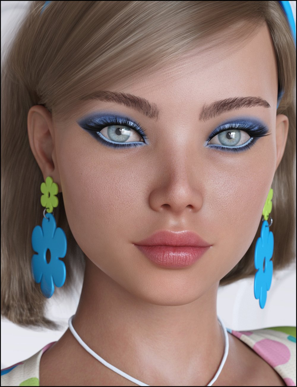 Dharma for Genesis 8 and 8.1 Female by: JessaiiDemonicaEvilius, 3D Models by Daz 3D