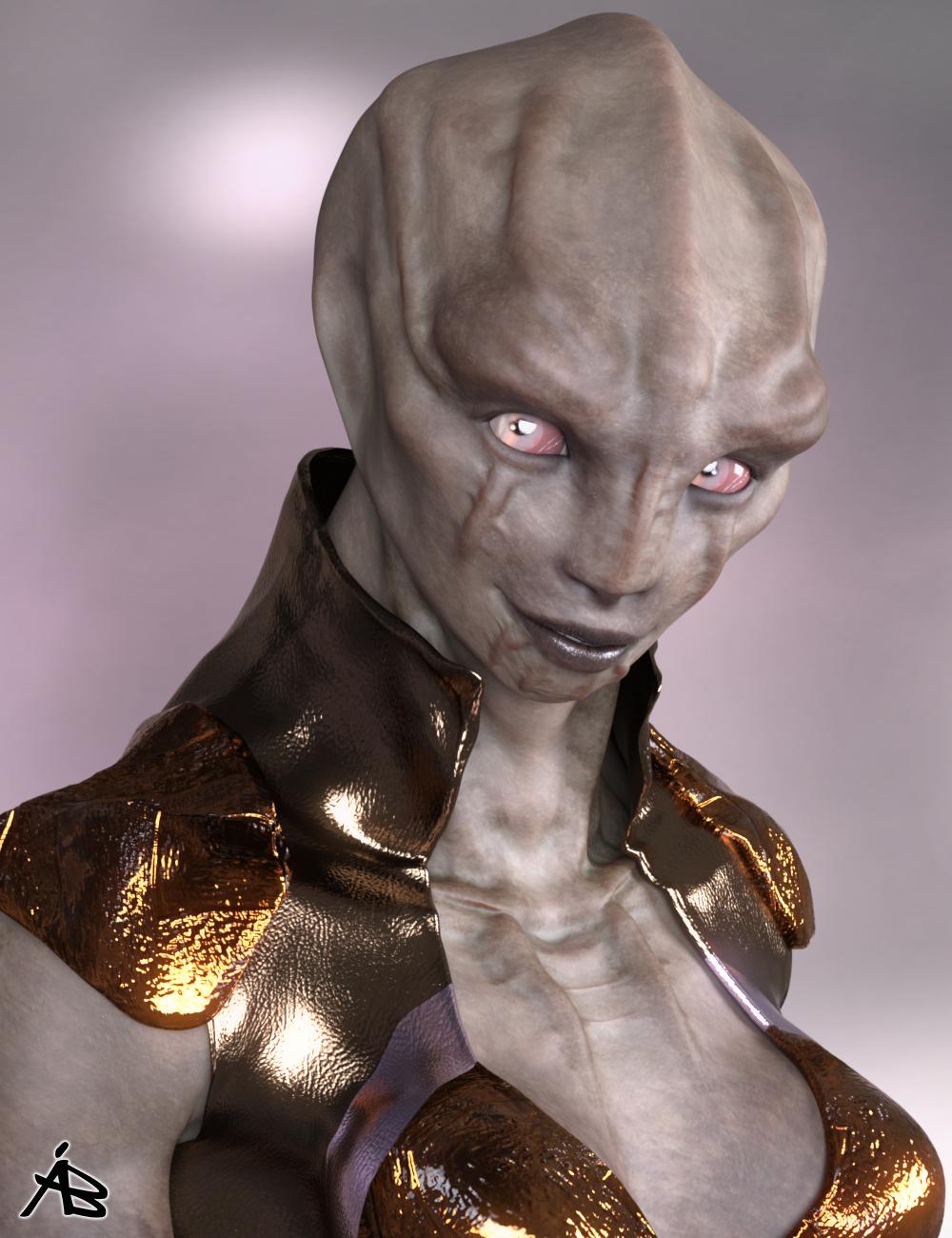 AB Delpyune HD for Genesis 8.1 Female by: AuraBianca, 3D Models by Daz 3D