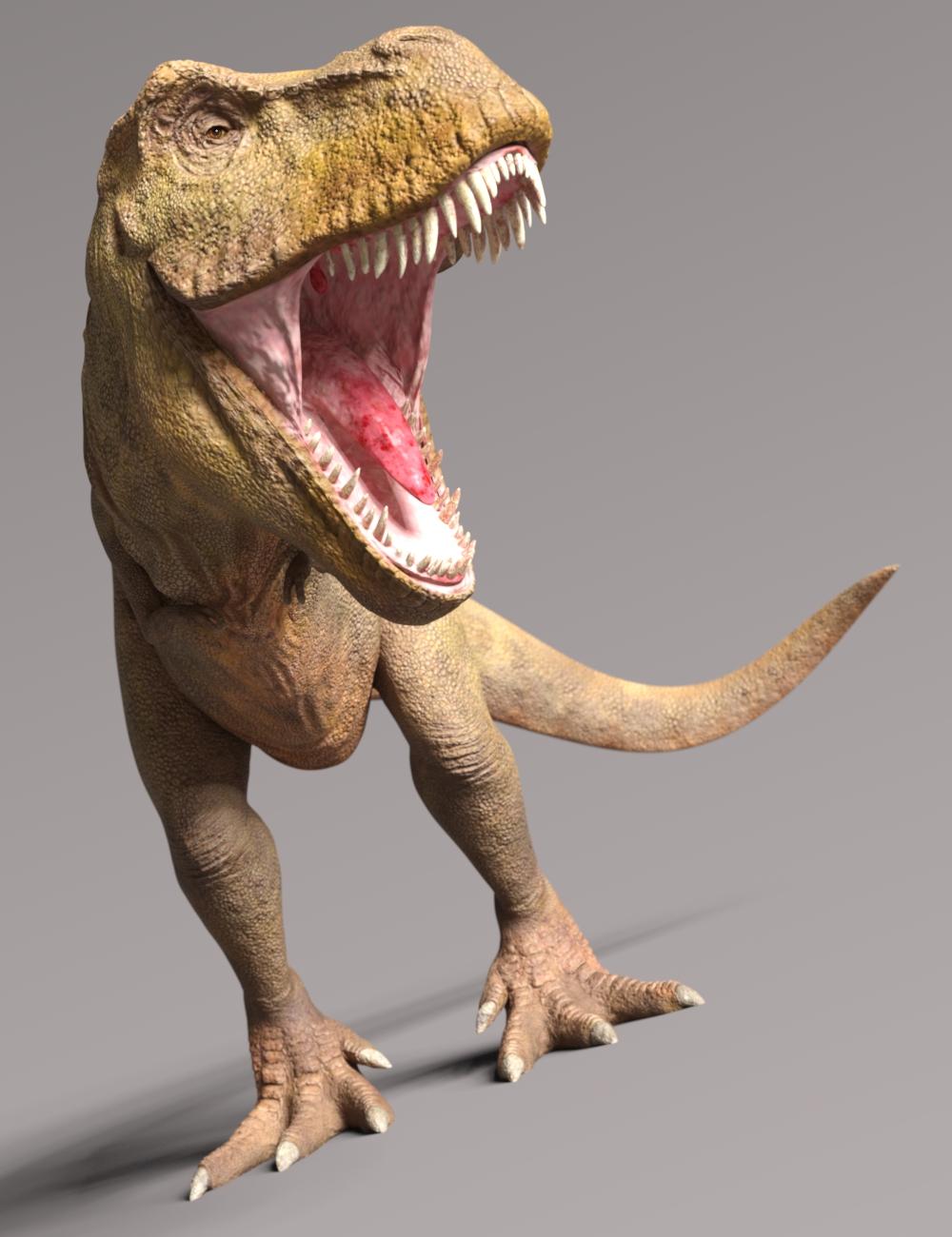 Rex HD for Genesis 8.1 Male by: JoeQuick, 3D Models by Daz 3D