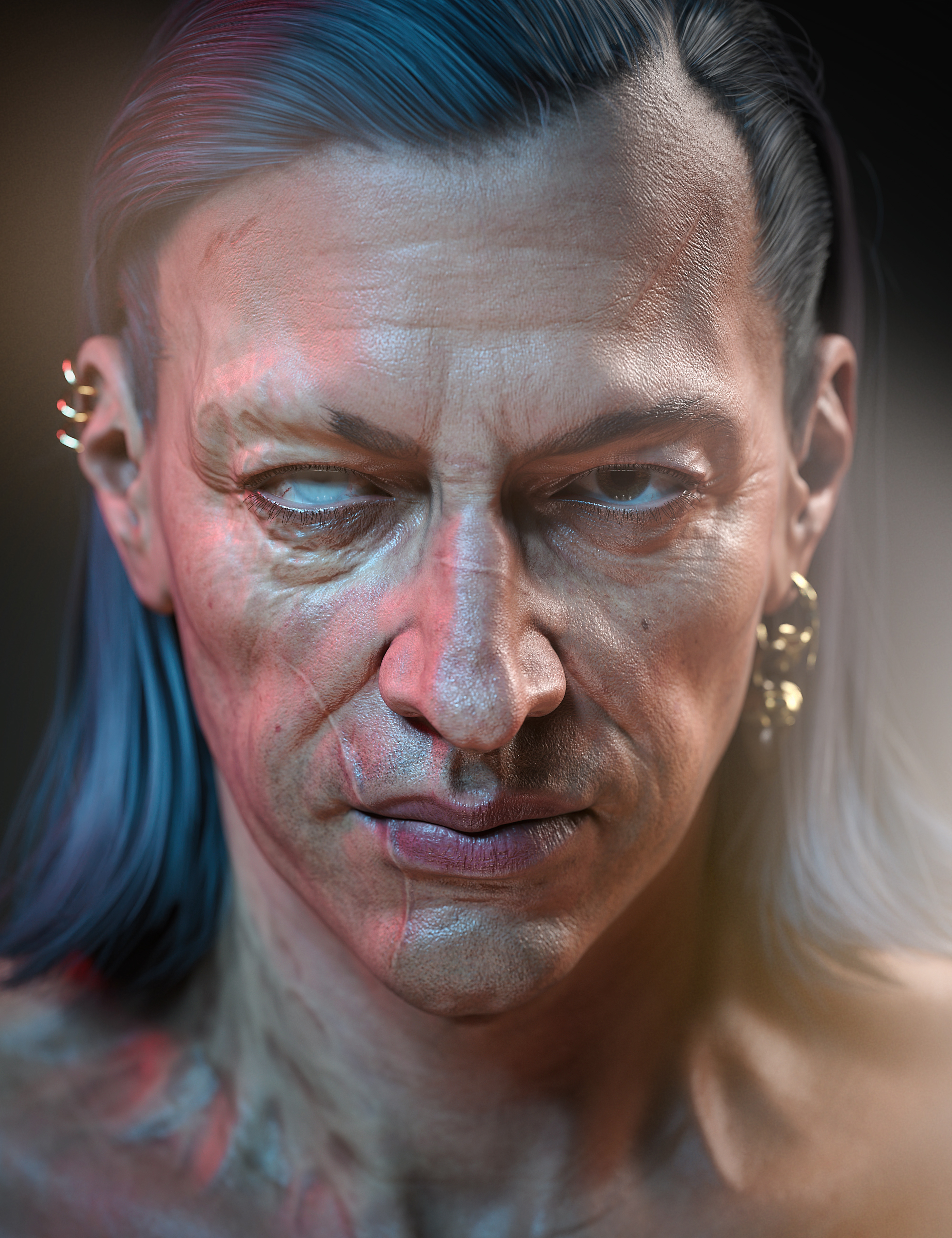Wolfgang 8.1 by: , 3D Models by Daz 3D