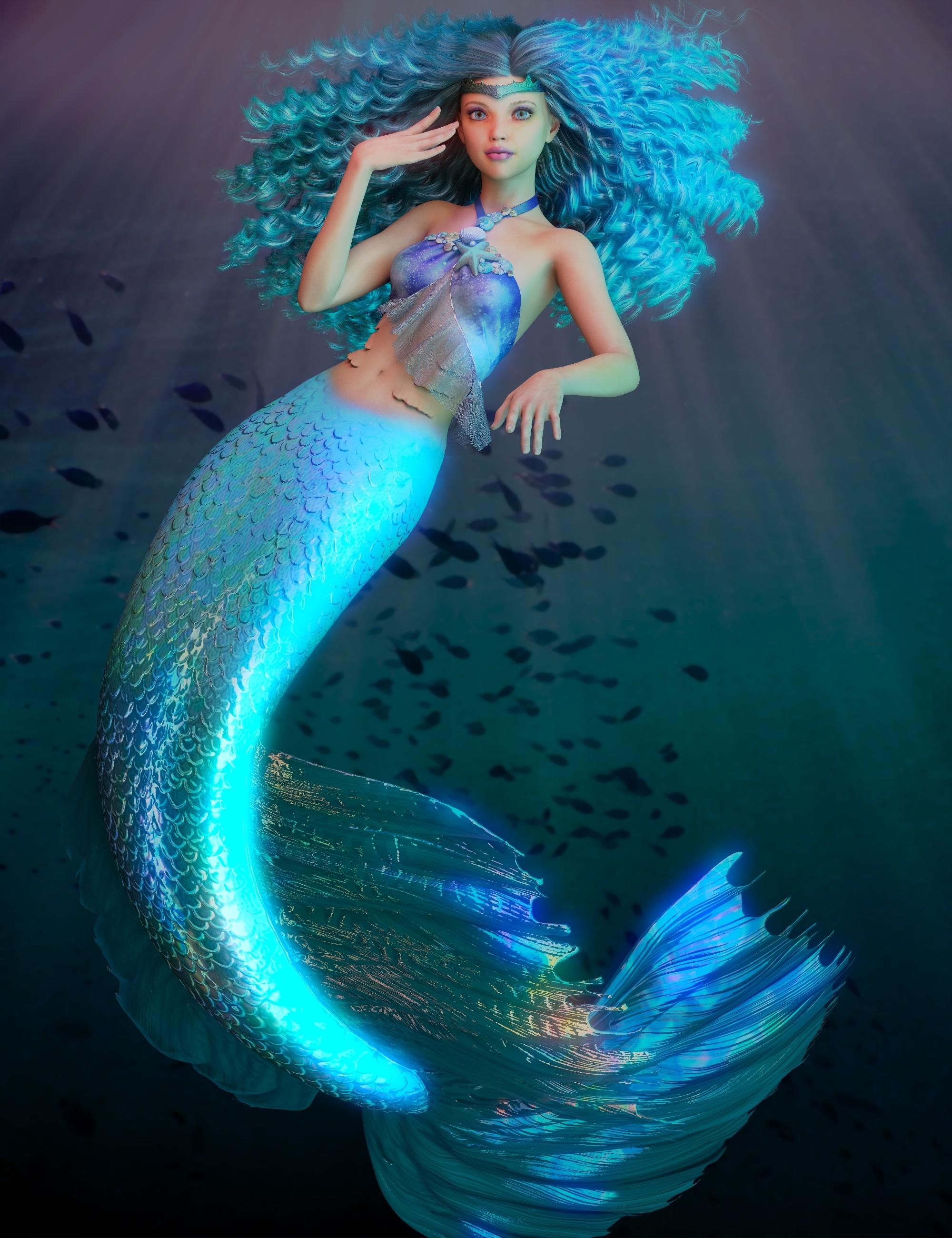 Thalia for Coral 8.1 by: Handspan StudiosChangelingChick, 3D Models by Daz 3D