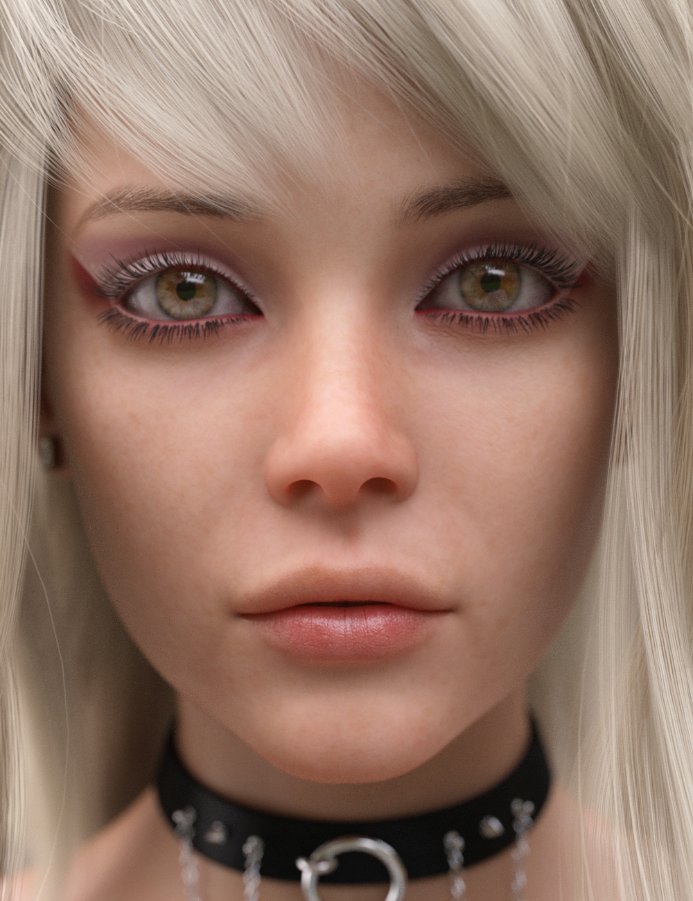 Araminta HD for Genesis 8.1 Female by: iSourceTextures, 3D Models by Daz 3D