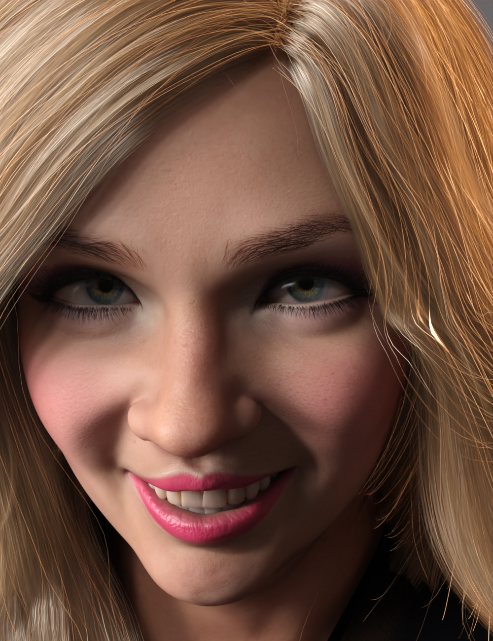 Alternative Shapes for Coral 8.1 by: AliveSheCried, 3D Models by Daz 3D