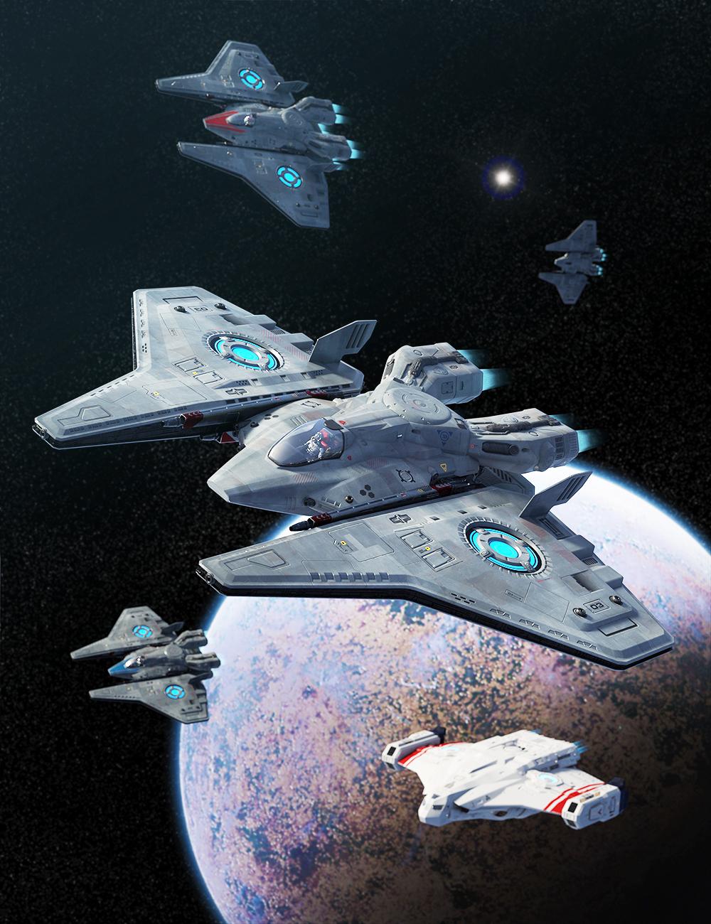 LSF Hornet by: Porsimo, 3D Models by Daz 3D