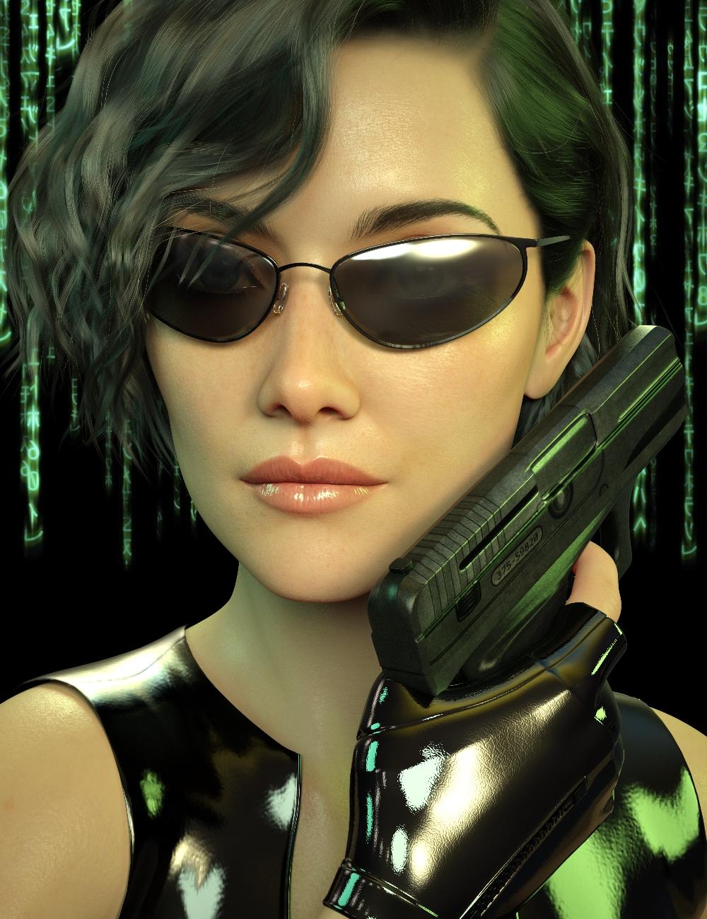 HS Storm for Genesis 8.1 Female by: Handspan Studios, 3D Models by Daz 3D