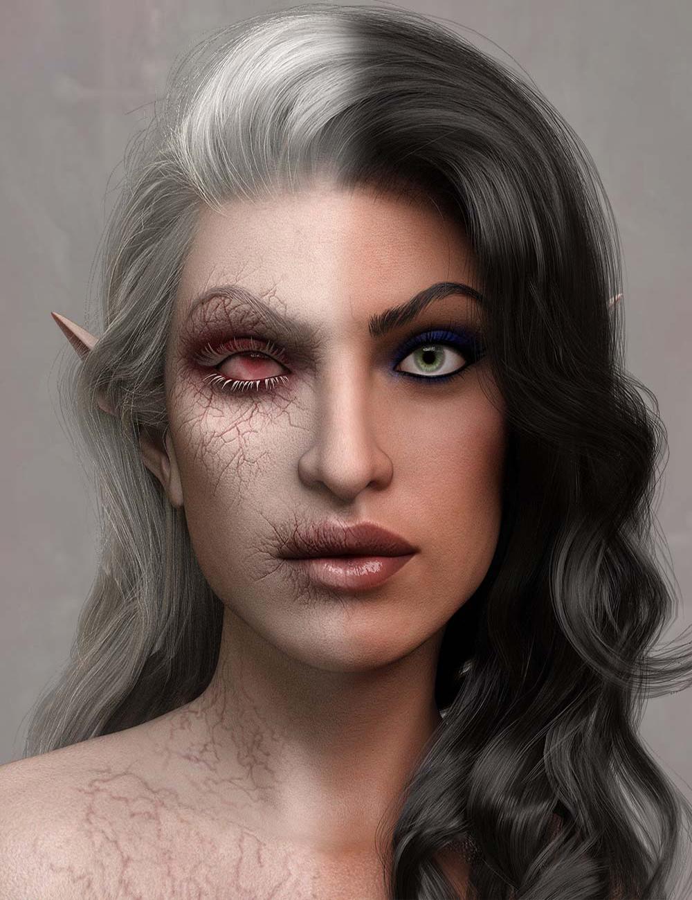 TM Onyx for Genesis 8.1 Female by: TwiztedMetal, 3D Models by Daz 3D