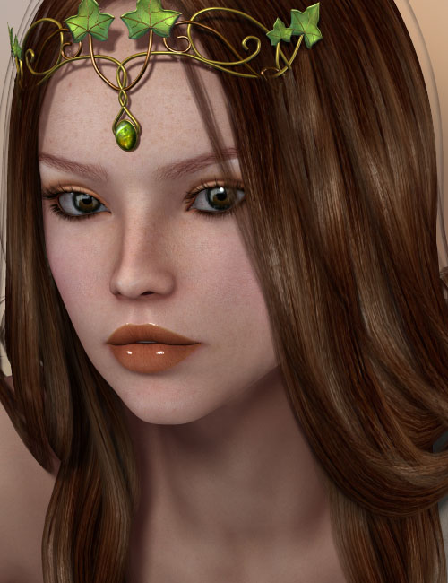RM Delphinia V4 by: , 3D Models by Daz 3D
